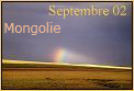 Mongolie  2002